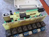 Sterownik automatyki budynkowej