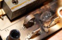 ARISTON KBT 6424 DO, spalony warysto!!