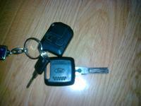 Ford Galaxy 2.0DOHC 1998 system alarmowy GT-125