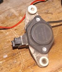 Akumulator Centra Plus 44Ah - jakie poprawne napięcie ładowania