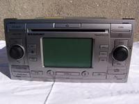Ford S-max 2L diesel 140KM 2006r - Zamiana radia na lepsze i co dalej?