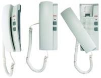 Domofon SLICAN (Unifon cyfrowy) - regulacja głośności dzwonka