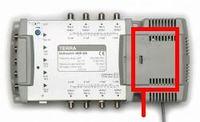 MSR-508 - Brak DVB-T z MUX-1 oraz MUX-3 - Zepsuty multiswitch czy zwrotnica?