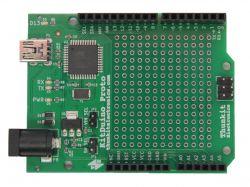KitDuino Proto - zgodna z Arduino płytka z uniwersalnym obszarem stykowym