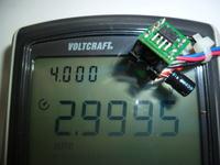 Multimetr Voltcraft VC 960 - prośba o opinię.