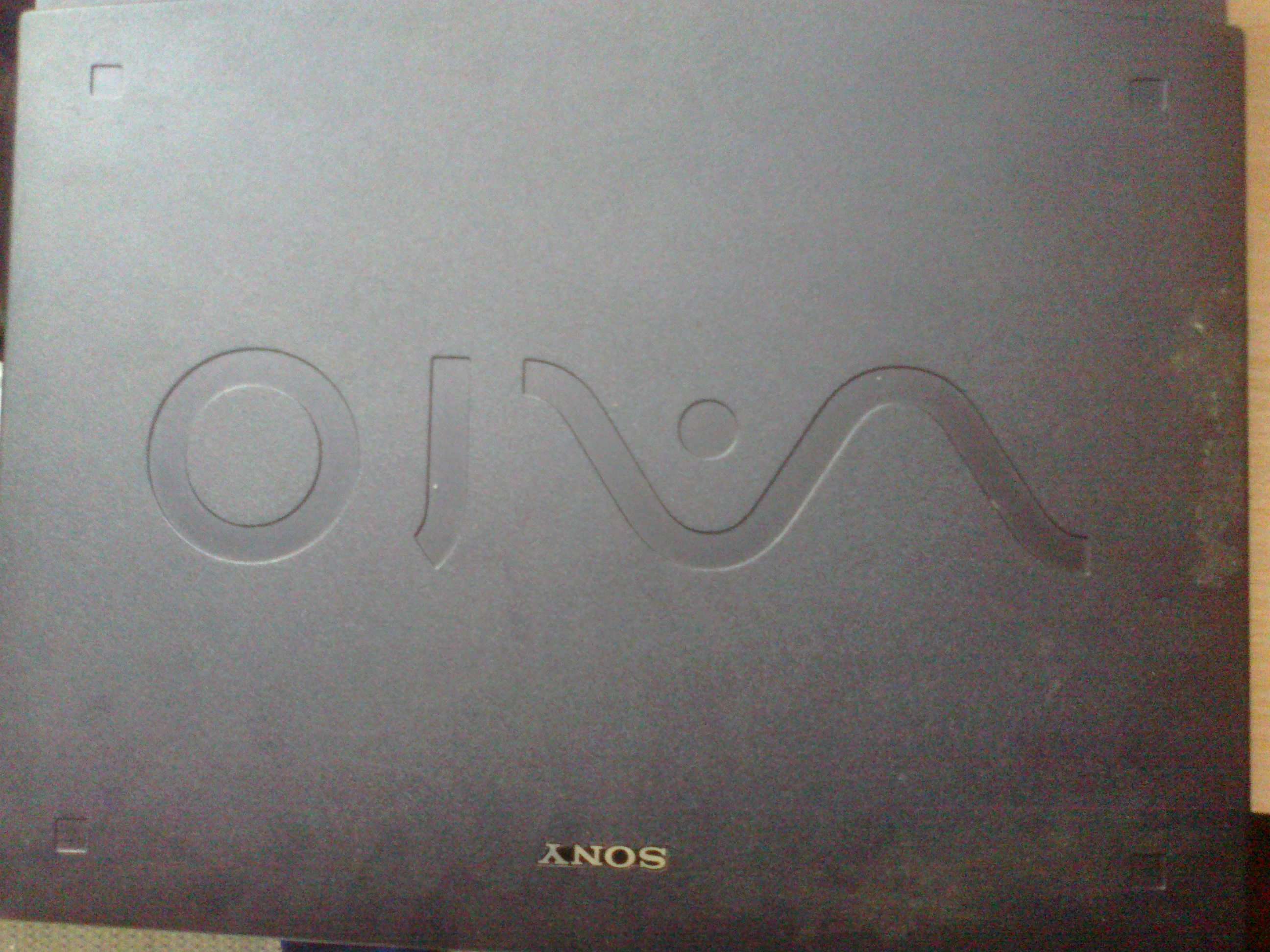 [Sprzedam] Sony Vaio PCG-FX210 sprawny
