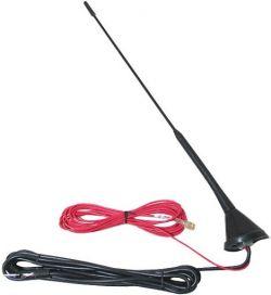 - Antena ze wzmacniaczem seat ibiza 2fl