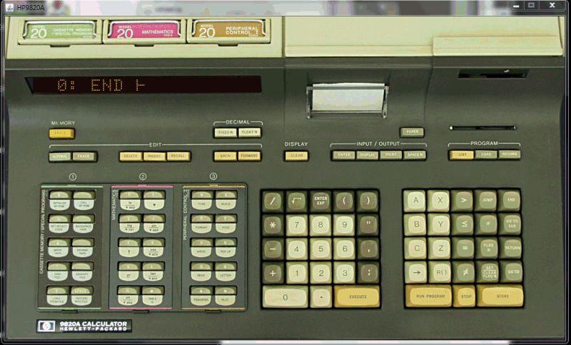 """""""Prawdziwy"""" kalkulator za darmo czyli darmowe emulatory"""