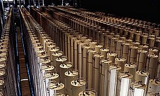 Stuxnet przyczyną uszkodzenia 1000 wirówek?
