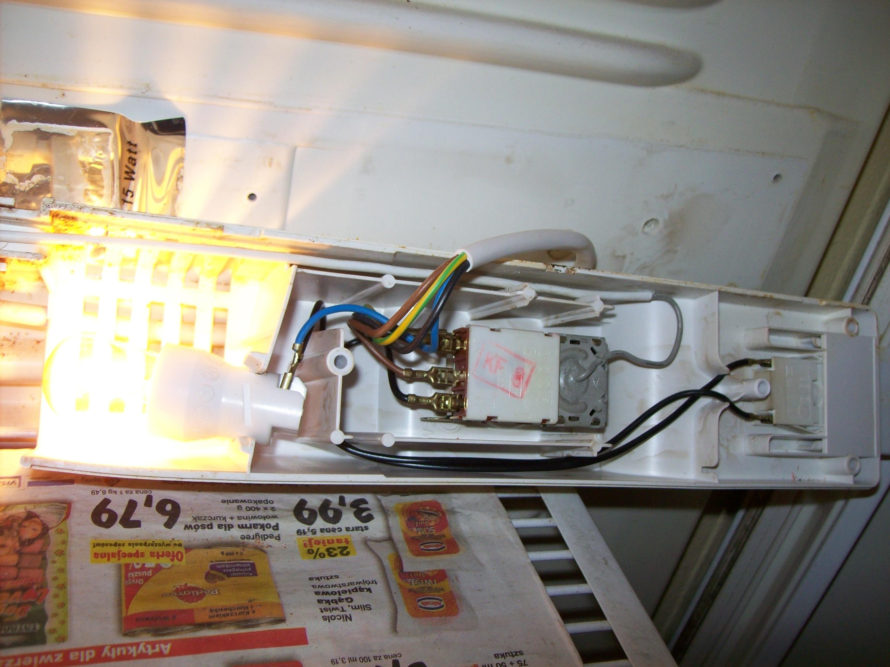 Siemens - jak obej�� termostat?