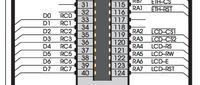 Atmega128+GLCD - Nie wyświetla mimo prawidłowej kompilacji