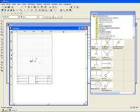Program do rysowania instalacji elektrycznych ETIPro v 1.1