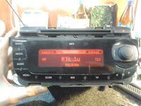 Blaupunkt Seat Ultra Low SE359 - Kod z wsadu pamięci