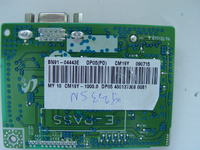 [Kupię] Płyta sygnałowa do monitora Samsung Sync Master 933SN