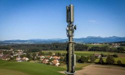 Szwajcarzy obawiają się o wpływ technologii 5G na zdrowie