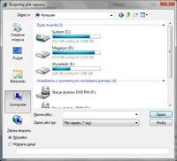 Ukrywanie ikon i powiadomie� w zasobniku systemowym Windows 7 i inne