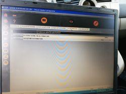 Renault scenic 1,9dci nie odpala