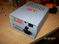 Zasilacz 13,6V dużej mocy, czyli nowe życie dla wkrętarki aku.