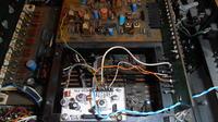 Radmor 5102 - Głowica Omega FM1 - Słaby odbiór, antena