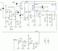 ALBRECHT AE4100 - Podniesienie mocy z 1W do 4W w AM