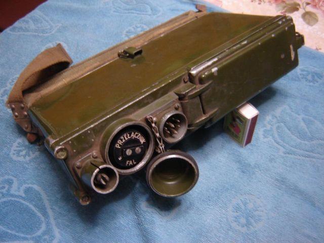 Co to za radiostacja wojskowa?