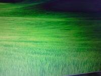 Asus K70A - Poziome paski
