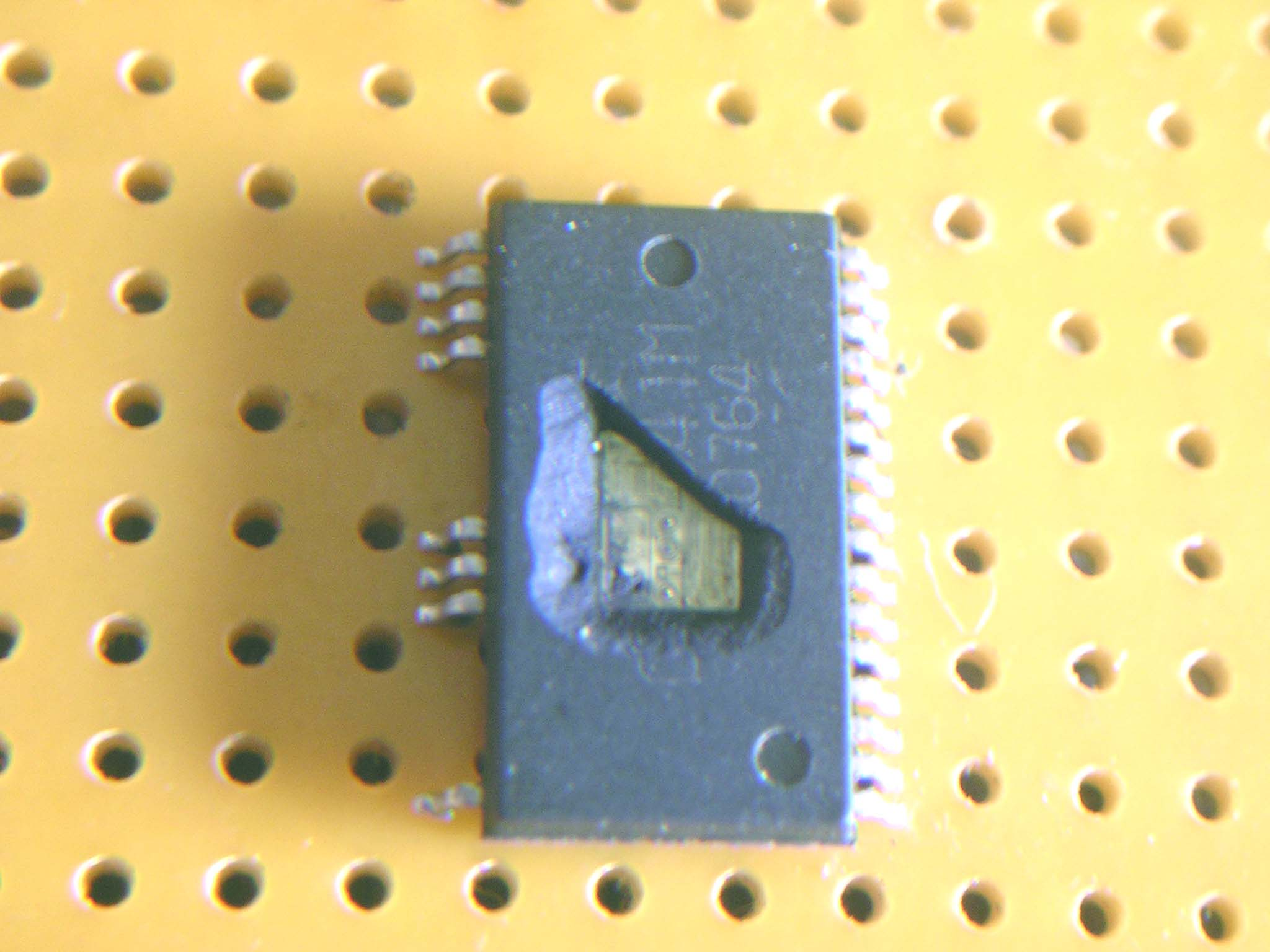 Projektor Sony VPL-ES1 zasilacz