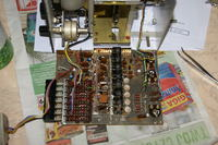 Generator Meratronik K937 naprawa.