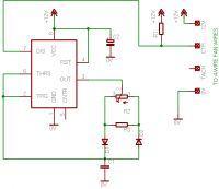 Wybór wentylatorów i regulator obrotów