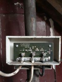 Telewizor SONY KDL-32WD600 - problem z sygnałem MUX3 (czasowy dostęp)