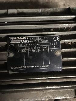 1~ LS90L-PR - Jak podłączyc do sieci 230V