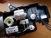 Przesłony soczewek BiXenon Opel Insignia