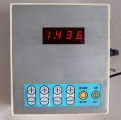 Sterownik czasowy odbiornika 230V