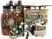 Ergonomiczny budzik na uP 89S52