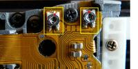 Playstation 2 model SCPH-30004 regulacja lasera