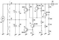 ogranicznik prądu do regulatora napięcia
