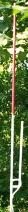 Anteny J-Pole na 446 i 154 Mhz