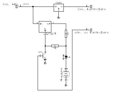 Prostownik do ładowania akumulatorów(auto)