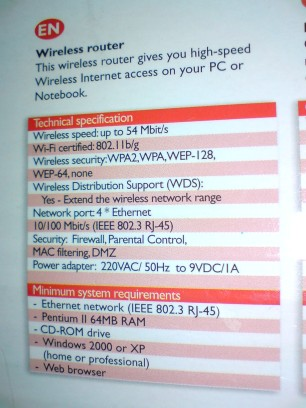 Router nie może utrzymać połączenia z siecią - kablówka