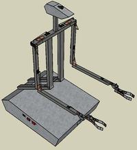 Danbot v2 - mój pierwszy robot :)