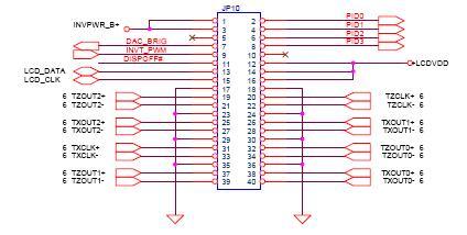 Acer TravelMate 291LCi - działa podświetlenie, brak obrazu