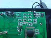 Uszkodzony multimetr. Nie działa pomiar rezystancji. Jak to naprawić?