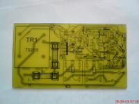 Wytrawiarka PCB z termoregulacją