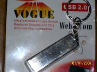 pendrive lexar jd firefly odwrotnie 5V oraz pendrive Vogue