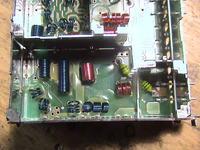 Jak zmierzyć częstotliwość VCO w głowicy tv philips uv915?