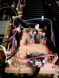 PSPA 1004 - Wzmacniacz z konieczności...wypełnienia obudowy.