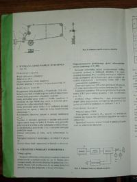 Unitra Beskid- problem ze sznurkiem od zmiany częstotliwości