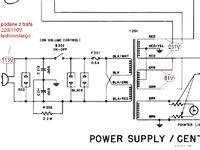 Przeróbka urządzenia 110V na 220V