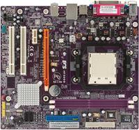 ECS GeForce6100SM-M - zimna wyłącza się przy obciążeniu