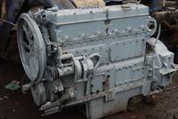 Alternator SW680 Słabe ładowanie